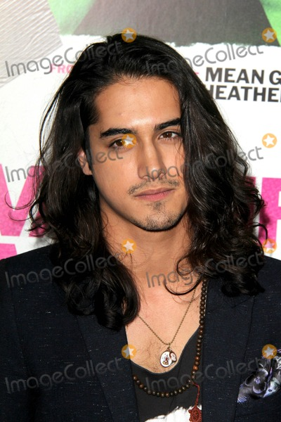 "Avan Jogia Photo - LOS ANGELES - FEB 4:  Avan Jogia at the ""Vampire Academy"" Los Angeles Premiere at Regal 14 Theaters on February 4, 2014 in Los Angeles, CA"