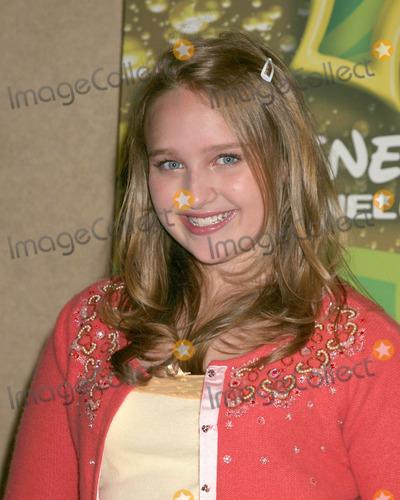 Amy Bruckner Photo - Amy BrucknerDisney Kids TV Press DayRennasaince HotelHollywood & HighlandLos Angeles, CAJuly 6, 2005