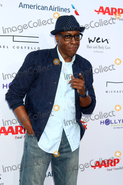 Arsenio Hall, Hollies, Sugar Ray, Sugar Ray Leonard, The Hollies Photo - LOS ANGELES - JUL 16:  Arsenio Hall at the HollyRod Presents 18th Annual DesignCare at the Sugar Ray Leonard's Estate on July 16, 2016 in Pacific Palisades, CA