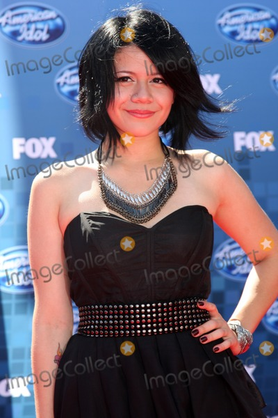 Allison Iraheta Photo - LOS ANGELES - MAY 25:  Allison Iraheta