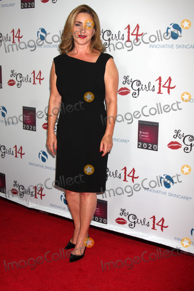 Peri Gilpin Photo - LOS ANGELES - OCT 6:  Peri GIlpin at the Les Girls 14 at Avalon on October 6, 2014 in Los Angeles, CA