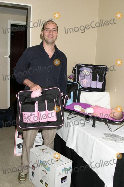 Tony Hale Photo - Tony HaleGBK Productions Emmy Gifting LoungeSofitel HotelAugust 24, 2006