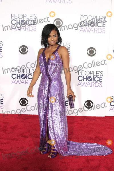 Christina Milian Photo - LOS ANGELES - JAN 6:  Christina Milian at the Peoples Choice Awards 2016 - Arrivals at the Microsoft Theatre L.A. Live on January 6, 2016 in Los Angeles, CA