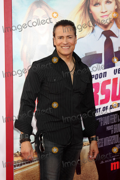 """Benny Nieves Photo - LOS ANGELES - APR 30:  Benny Nieves at the """"Hot Pursuit: Los Angeles Premiere at the TCL Chinese Theater on April 30, 2015 in Los Angeles, CA"""