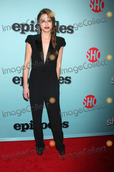 "ALESSANDRA BALAZ, Alessandra Balazs Photo - LOS ANGELES - JAN 5:  Alessandra Balazs at the Showtime Celebrates All-New Seasons Of ""Shameless,"" ""House Of Lies"" And ""Episodes""?Confirmed?Your confirmation number is 5100108151450 at a Cecconis on January 5, 2014 in West Hollywood, CA"