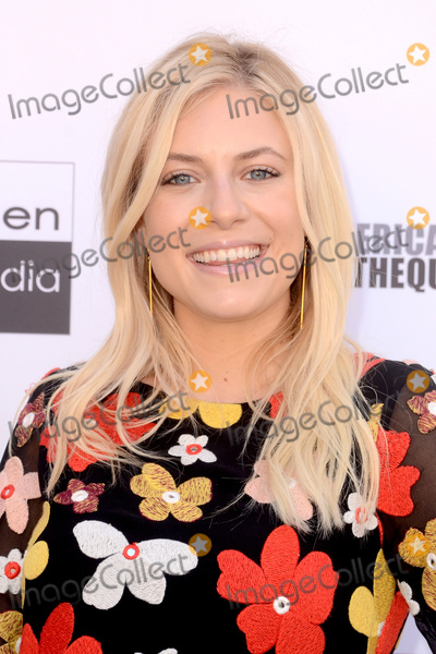 Ashlee Macropoulos Photo - LOS ANGELES - JUN 3:  Ashlee Macropoulos at the Etheria Film Night 2017 at the Egyptian Theater on June 3, 2017 in Los Angeles, CA