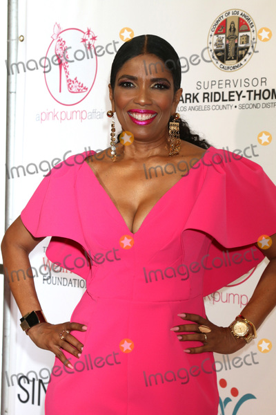 Pink, Areva Martin Photo - LOS ANGELES - MAY 19:  Areva Martin at the 11th Annual A Pink Pump Affair at the Beverly Hilton Hotel on May 19, 2019 in Beverly Hills, CA