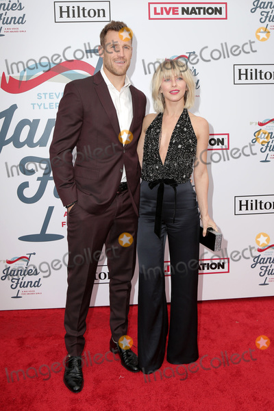 Brooks Laich, Julianne Hough, Steven Tyler Photo - LOS ANGELES - FEB 10:  Brooks Laich, Julianne Hough at the 2019 Steven Tyler's Grammy Viewing Party at the Raleigh Studios on February 10, 2019 in Los Angeles, CA