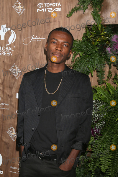 Four Seasons, The Four Seasons Photo - LOS ANGELES - FEB 20:  Davon Lavor at the Global Green 2019 Pre-Oscar Gala at the Four Seasons Hotel on February 20, 2019 in Beverly Hills, CA