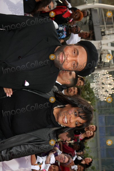 Andre Crouch Photo - Andre Crouch