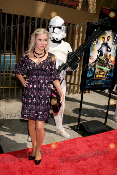Ashley Eckstein Photo - Ashley Eckstein 