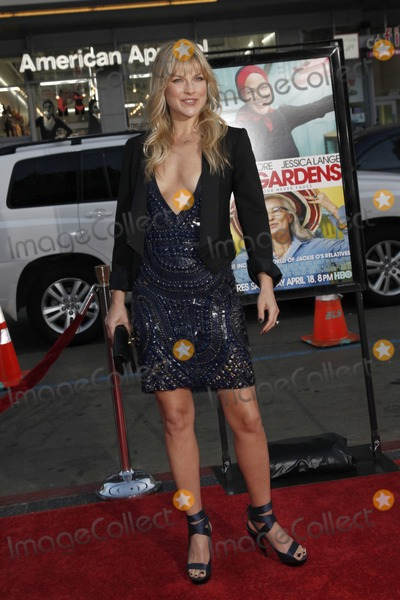 "Ali Larter Photo - Ali Larter arriving at the LA Screening of the HBO Movie ""Grey Gardens"" at Grauman's Chinese Theater, in Los Angeles, CA on April 16, 2009"