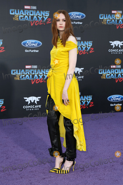 """Karen Gillan Photo - LOS ANGELES - APR 19:  Karen Gillan at the """"Guardians of the Galaxy Vol. 2"""" Los Angeles Premiere at the Dolby Theater on April 19, 2017 in Los Angeles, CA"""