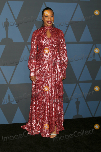 Governors Awards, Chinonye Chukwu Photo - LOS ANGELES - OCT 27:  Chinonye Chukwu at the Governors Awards at the Dolby Theater on October 27, 2019 in Los Angeles, CA