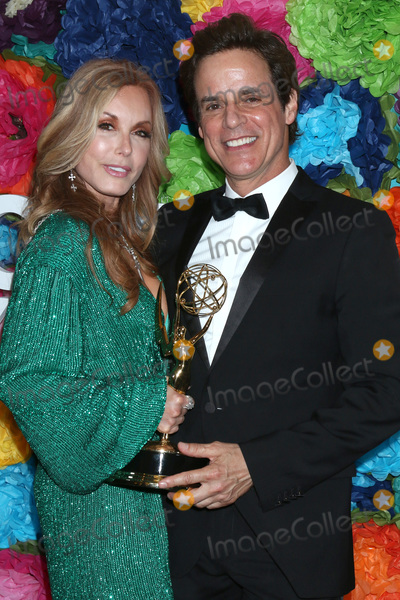 Tracey Bregman Photo - LOS ANGELES - MAY 5:  Tracey Bregman, Christian LeBlanc at the 2019 CBS Daytime Emmy After Party at Pasadena Convention Center on May 5, 2019 in Pasadena, CA