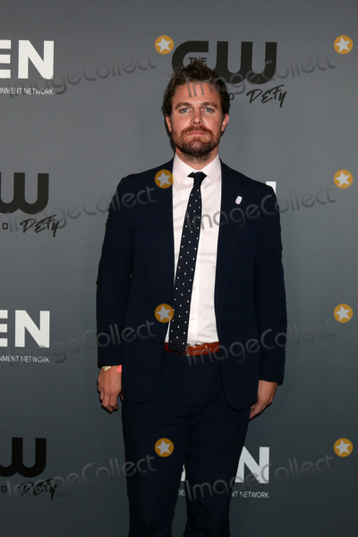 Amel, Stephen Amell Photo - LOS ANGELES - AUG 4:  Stephen Amell at the  CW Summer TCA All-Star Party at the Beverly Hilton Hotel on August 4, 2019 in Beverly Hills, CA