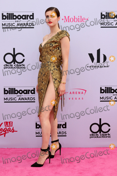 Alexandra Daddario Photo - LAS VEGAS - MAY 21:  Alexandra Daddario at the 2017 Billboard Music Awards - Arrivals at the T-Mobile Arena on May 21, 2017 in Las Vegas, NV