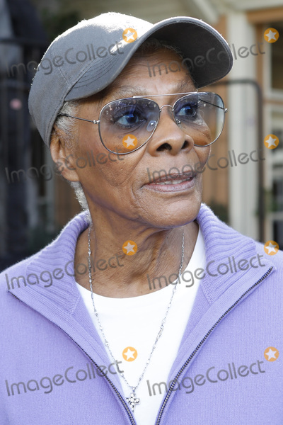 Dionne Warwick Photo - LOS ANGELES - JAN 28:  Dionne Warwick at the 35th Anniversary of 'We Are The World' at the Henson Recording Studios on January 28, 2020 in Los Angeles, CA