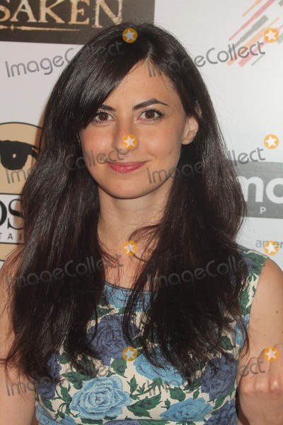 ASH, Avital Ash Photo - LOS ANGELES - FEB 16:  Avital Ash at the Forsaken Los Angeles Special Screening at the Autry Museum of the American West on February 16, 2016 in Los Angeles, CA