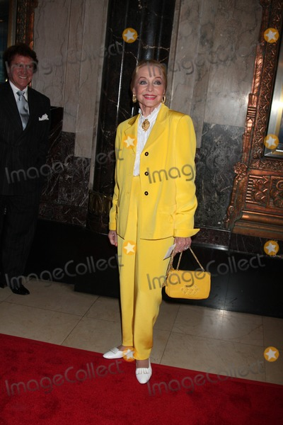 "Anne Jeffreys, Ann Jeffreys Photo - Anne Jeffreys arriving at the Opening Night of ""Legally Blonde"" at the Pantages Theater in Hollywood, CA  on August 14,  2009"