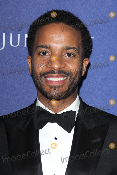 Andre Holland Photo - LOS ANGELES - FEB 23:  Andre Holland at the 18th Costume Designers Guild Awards at the Beverly Hilton Hotel on February 23, 2016 in Beverly Hills, CA