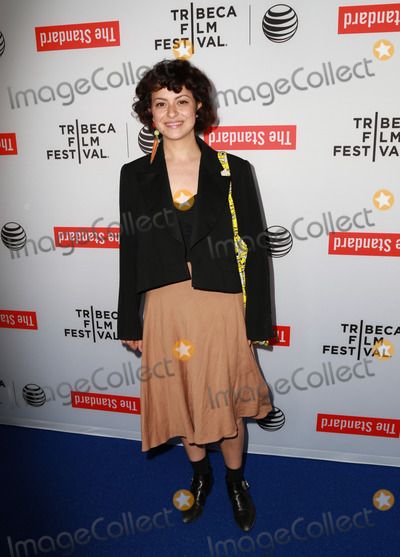 Alia Shawkat, Alias Photo - LOS ANGELES - MAR 23:  Alia Shawkat at the 2015 Tribeca Film Festival Official Kick-off Party at the The Standard on March 23, 2015 in West Hollywood, CA
