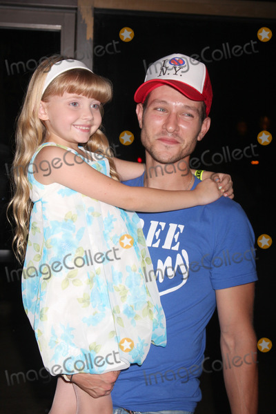 Photos And Pictures Samantha Bailey Michael Graziadei At The Young The Restless Fan Club Dinner At The Sheraton Universal Hotel In Los Angeles Ca On August 28 2009