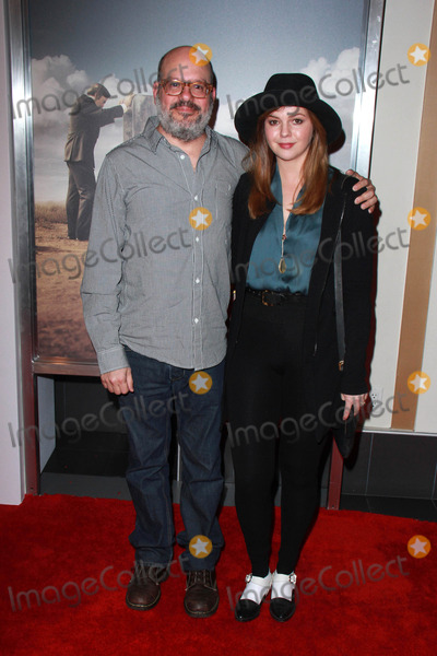 "Amber Tamblyn, David Cross Photo - LOS ANGELES - JAN 29:  David Cross, Amber Tamblyn at the ""Better Call Saul"" Series Premiere Screening at a Regal 14 Theaters on January 29, 2015 in Los Angeles, CA"