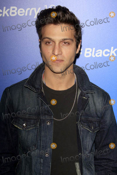 Alexander DiPersia, The Used Photo - LOS ANGELES - MAR 20:  Alexander Dipersia arrives at the US launch of the Blackberry Z10 Smartphone at the Cecconi's on March 20, 2013 in West Hollywood, CA
