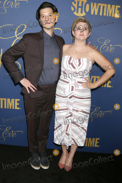 Eve, Ben Schwartz, Jillian Bell Photo - LOS ANGELES - SEP 16:  Ben Schwartz, Jillian Bell at the Showtime Emmy Eve Nominee Party at the Chateau Marmont on September 16, 2018 in West Hollywood, CA