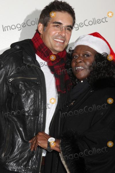 Galen Gering, Aloma Wright Photo - LOS ANGELES - NOV 30:  Galen Gering, Aloma Wright at the 2014 Hollywood Christmas Parade at the Hollywood Boulevard on November 30, 2014 in Los Angeles, CA