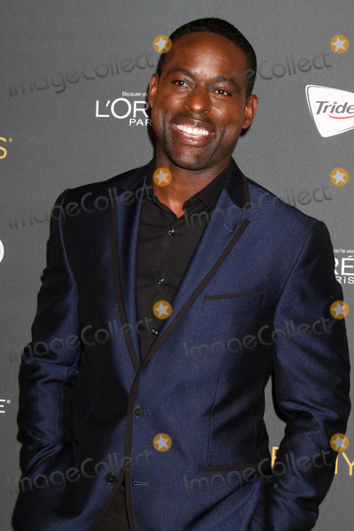 Photo - LOS ANGELES - SEP 16:  Sterling K. Brown at the TV Academy Performer Nominee Reception at the Pacific Design Center on September 16, 2016 in West Hollywood, CA