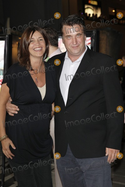 """Daniel Baldwin, Joanne Smith Photo - Daniel Baldwin and wife Joanne Smith Baldwin  arriving at the LA Screening of the HBO Movie """"Grey Gardens"""" at Grauman's Chinese Theater, in Los Angeles, CA on April 16, 2009"""