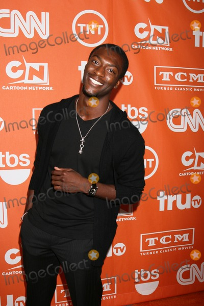 Aldis Hodge, Aldis Hodges Photo - Aldis Hodge arriving at the Turner TCA Summer 08 Party at the Beverly Hills Hotel, in Beverly Hills, CA onJuly 11, 2008