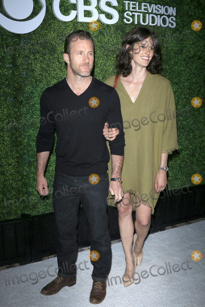 Scott Caan, Scott  Caan Photo - LOS ANGELES - JUN 2:  Scott Caan, Kacy Byxbee at the 4th Annual CBS Television Studios Summer Soiree at the Palihouse on June 2, 2016 in West Hollywood, CA