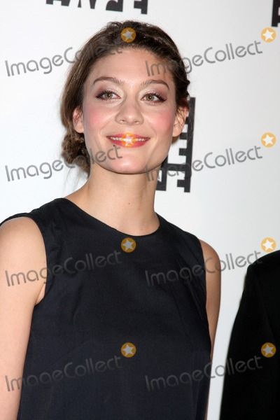 Anne-Sophie Bion, Ann-Sophie Bion Photo - LOS ANGELES - FEB 18:  Anne-Sophie Bion arrives at the 62nd Annual ACE Eddie Awards at the Beverly Hilton Hotel on February 18, 2012 in Beverly Hills, CA