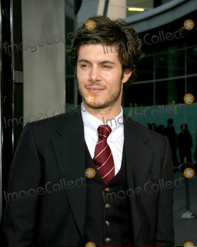 Adam Brody Photo - Adam Brody