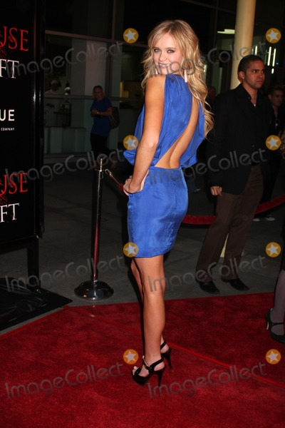 Sara Paxton Photo - Sara Paxton  arriving at the Last House on the Left Premiere at the ArcLight Theaters l in Los Angeles , CA on  March 10, 2009