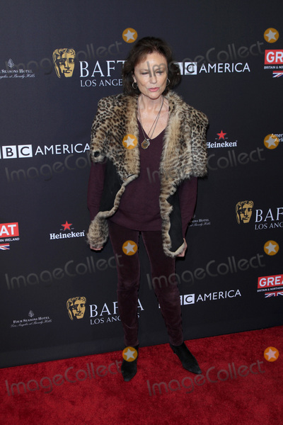 Four Seasons, Jacqueline Bisset, The Four Seasons Photo - LOS ANGELES - JAN 6:  Jacqueline Bisset at the 2018 BAFTA Tea Party Arrivals at the Four Seasons Hotel Los Angeles on January 6, 2018 in Beverly Hills, CA