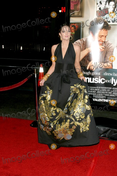 Drew Barrymore, Lyric Photo - Drew Barrymore
