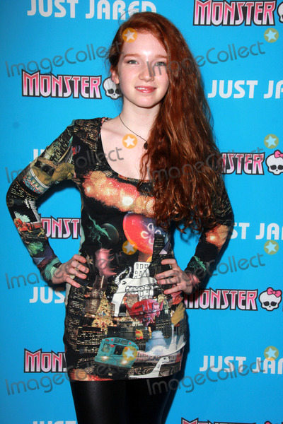 Just Jared, Annalise Basso Photo - LOS ANGELES - MAR 26:  Annalise Basso at the Just Jared's Throwback Thursday Party at the Moonlight Rollerway on March 26, 2015 in Glendale, CA