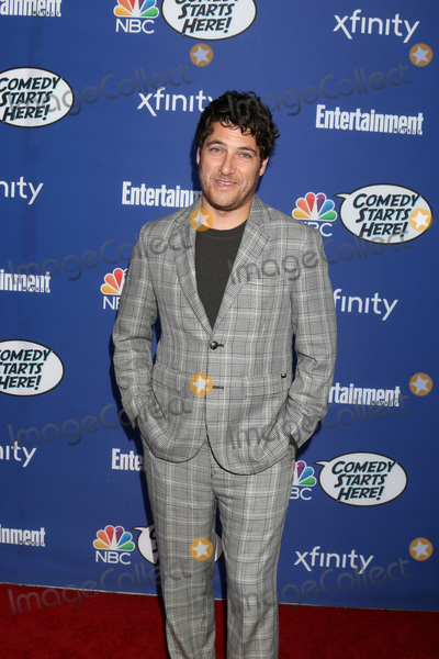 Adam Pally Photo - LOS ANGELES - SEP 16:  Adam Pally at the NBC Comedy Starts Here Event at the NeueHouse on September 16, 2019 in Los Angeles, CA