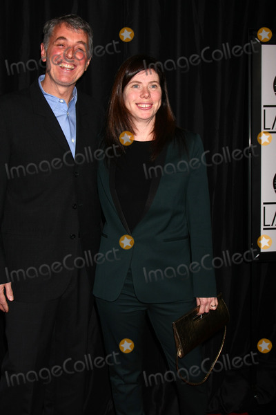 Daniel Lupi, JoAnne Sellar Photo - LOS ANGELES - JAN 12:  Daniel Lupi, JoAnne Sellar arrives at the 2013 LA Film Critics Awards at InterContinental Hotel on January 12, 2013 in Century City, CA