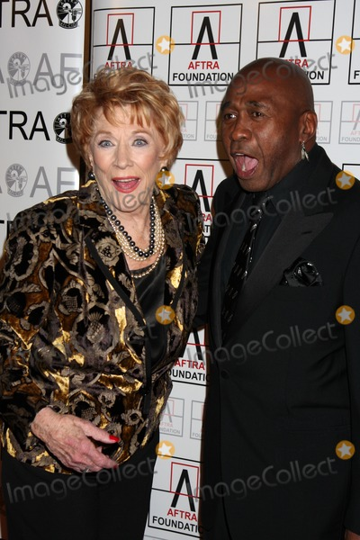 Ben Vereen, Jeanne Cooper Photo - Jeanne Cooper & Ben Vereen   arriving at the AFTRA Media & Entertainment Excellence Awards (AMEES) at the Biltmore Hotel in Los Angeles , CA on  March, 9 2009