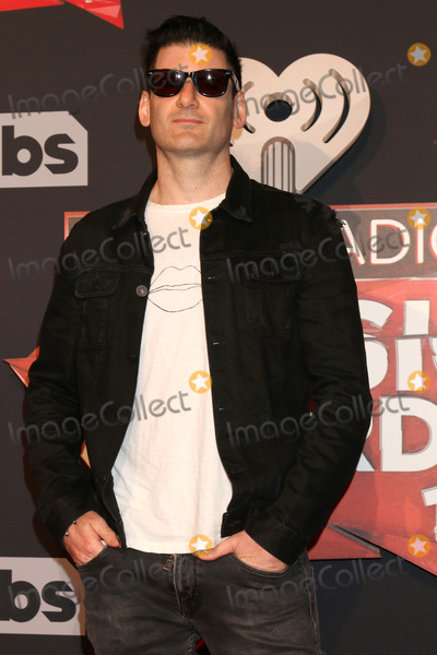 Photo - LOS ANGELES - MAR 5:  Gary Richards, aka Destructo at the 2017 iHeart Music Awards at Forum on March 5, 2017 in Los Angeles, CA