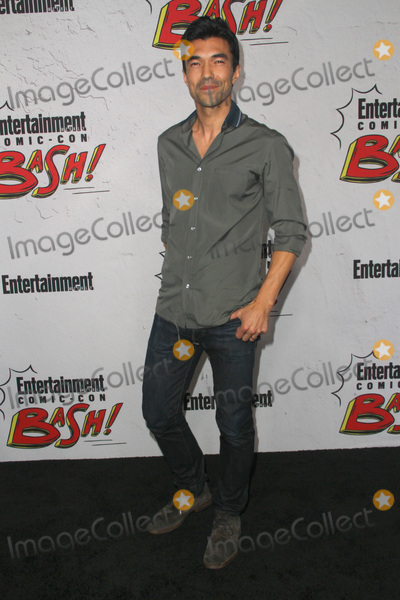 Anthony Dale, Ian Anthony Dale Photo - SAN DIEGO - July 22:  Ian Anthony Dale at the Entertainment Weekly's Annual Comic-Con Party 2017 at the Float at Hard Rock Hotel San Diego on July 22, 2017 in San Diego, CA