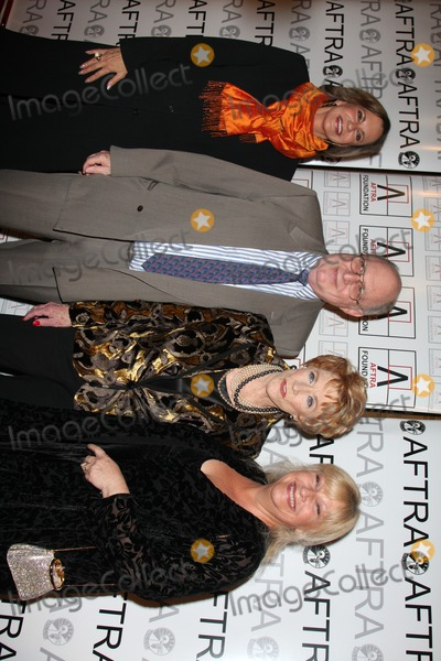 Jeanne Cooper, Jess Walton, Beth Maitland Photo - Jess Walton, Billy Vera, Jeanne Cooper, & Beth Maitland  arriving at the AFTRA Media & Entertainment Excellence Awards (AMEES) at the Biltmore Hotel in Los Angeles , CA on  March, 9 2009