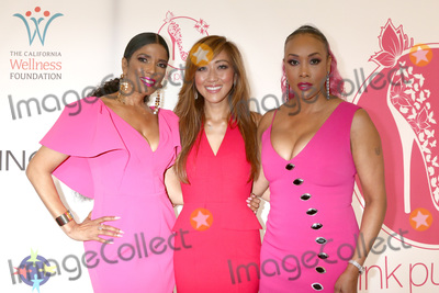 Pink, Vivica A Fox, Vivica A. Fox, Areva Martin Photo - LOS ANGELES - MAY 19:  Areva Martin, Judy Ho, Vivica A Fox at the 11th Annual A Pink Pump Affair at the Beverly Hilton Hotel on May 19, 2019 in Beverly Hills, CA