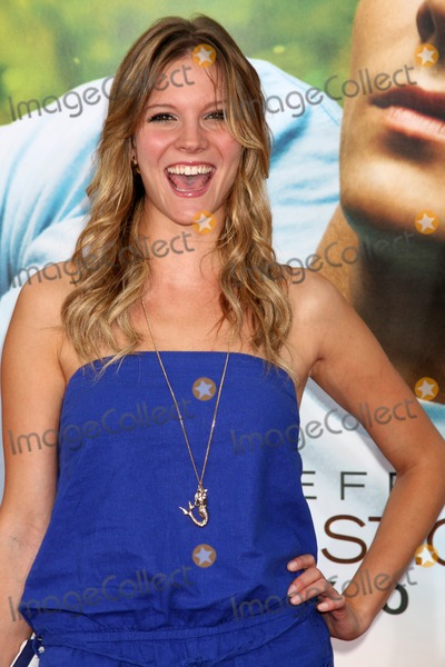 """Amber Borycki Photo - LOS ANGELES - JUL 20:  Amber Borycki arrives at the """"Charlie St. Cloud"""" Premiere at Village Theater on July20, 2010 in Westwood, CA"""