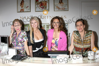 Alex Meneses, Ann Miller, Joely Fisher, Penelope Ann Miller, Angeline-Rose Troy Photo - LOS ANGELES - NOV 14:  Penelope Ann Miller, Angeline-Rose Troy, Alex Meneses, Joely FIsher at the Private Shopping Event at the Naked Princess on November 14, 2015 in Los Angeles, CA